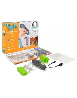 3D-ручка 3Doodler Start АРХИТЕКТОР - KDS 3DS-ARCP-MUL-R