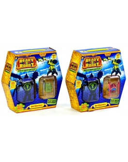 Большой батл набор с роботом Ready2Robot Фантастический сюрприз - igs 75162