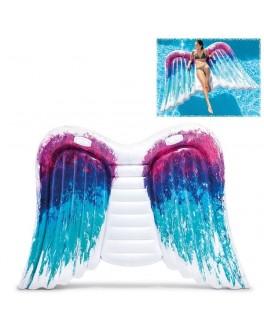 Надувной матрас Intex Крылья Ангела (58786) - mpl 58786