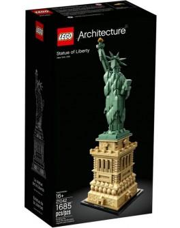 Конструктор LEGO Architecture Статуя Свободы (21042) - bvl 21042