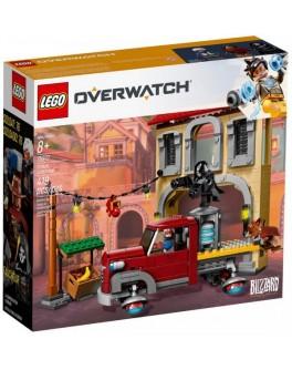 Конструктор LEGO Overwatch Бой Дорадо (75972) - bvl 75972