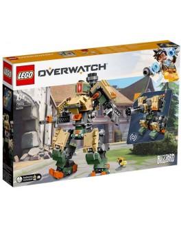 Конструктор LEGO Overwatch Бастион (75974) - bvl 75974