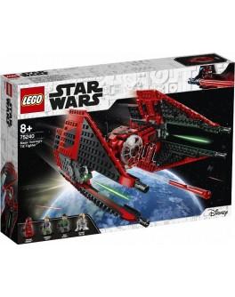 Конструктор LEGO Star Wars Истребитель СИД майора Вонрега (75240) - bvl 75240