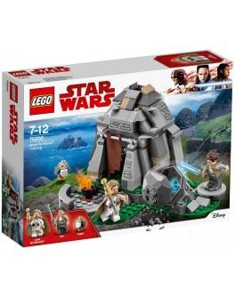 Конструктор LEGO Star Wars Тренировки на островах Эч-То (75200) - bvl 75200