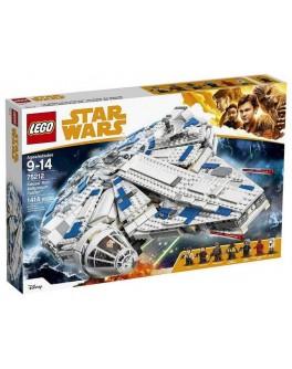 Конструктор LEGO Star Wars Сокол Тысячелетия (75212) - bvl 75212