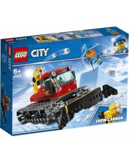 Конструктор LEGO City Ратрак (60222) - bvl 60222