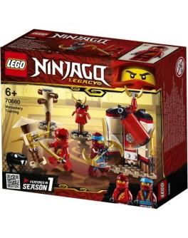 Конструктор LEGO NINJAGO Тренировка в монастыре (70680) - bvl 70680