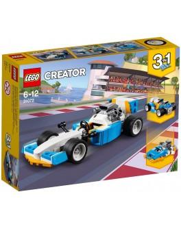Конструктор LEGO Creator Супердвигатель (31072) - bvl 31072