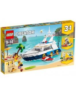 Конструктор LEGO Creator Морские приключения (31083) - bvl 31083