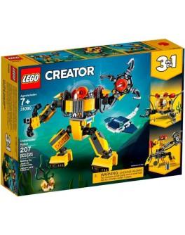 Конструктор LEGO Creator Подводный робот (31090) - bvl 31090