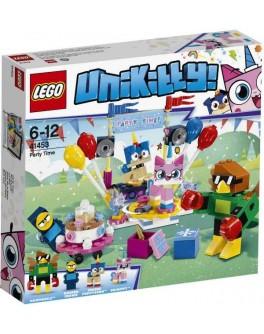 Конструктор LEGO Unikitty Вечеринка (41453) - bvl 41453