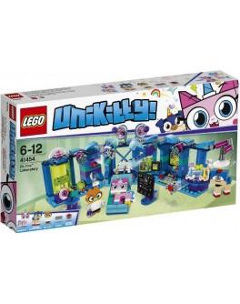 Конструктор LEGO Unikitty Лаборатория доктора Фокса (41454) - bvl 41454