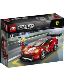 Конструктор LEGO Speed Champions Ferrari 488 GT3 Scuderia Corsa (75886) - bvl 75886