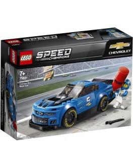 Конструктор LEGO Speed Champions Chevrolet Camaro ZL1 (Шевроле Камаро) (75891) - bvl 75891