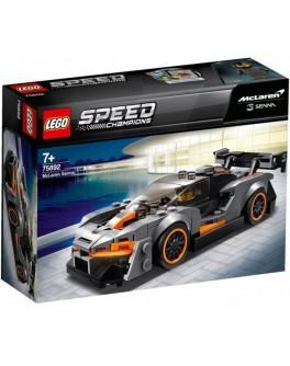 Конструктор LEGO Speed Champions McLaren Senna (МакЛарен Сенна) (75892) - bvl 75892