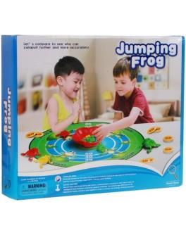 Настольная игра Прыгающая лягушка (5044)