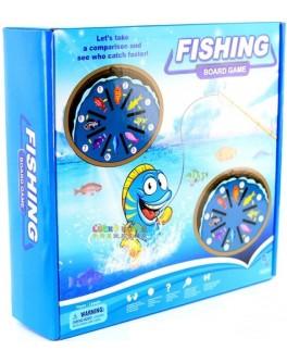 Настольная игра Рыбалка (5054)