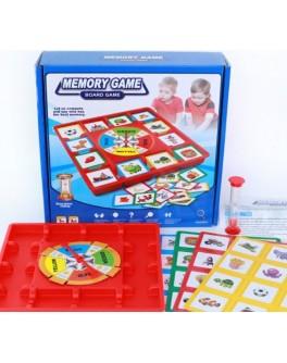 Настольная игра Мемори (5083) - mpl 5083