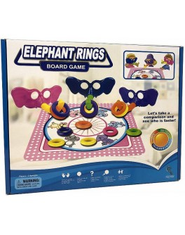 Настольная игра Кольца на слона (5062)