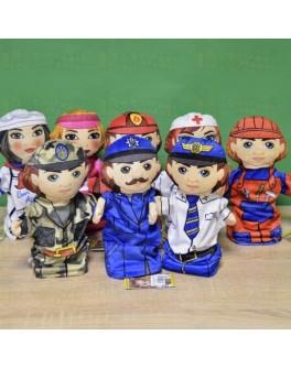 Кукольный театр  Профессии Украина - iqgra 00654