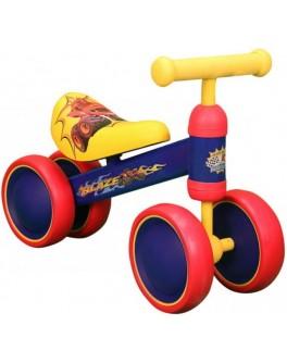 Велобег детский Disney Вспыш - mlt P1273