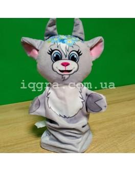 Кукольный театр Животные - Коза - iqgra коза