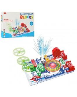 Електронний конструктор Electronic Blocks 500 - mpl 500