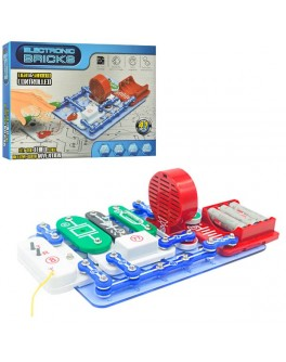 Електронний конструктор Electronic Blocks 200 - mpl 200