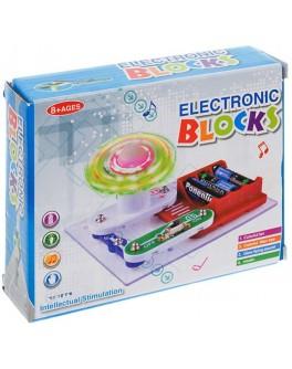 Электронный конструктор Electronic Blocks 04 - mpl 04