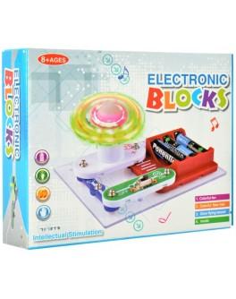 Электронный конструктор Electronic Blocks 02 - mpl 02