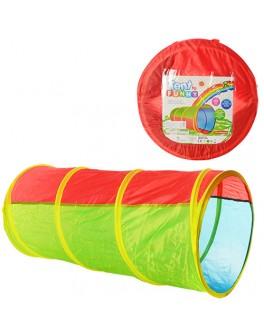 Тоннель детский игровой М 2505 - mpl М 2505
