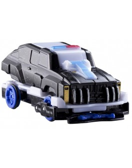 Машинка-трансформер SCREECHERS WILD! L 2 - Смоки - KDS EU683126