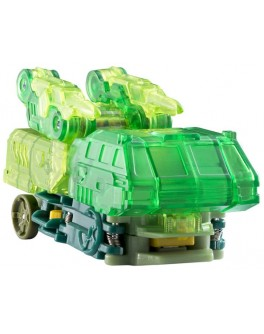 Машинка-трансформер SCREECHERS WILD! L 2 - Гейткрипер - KDS EU683123