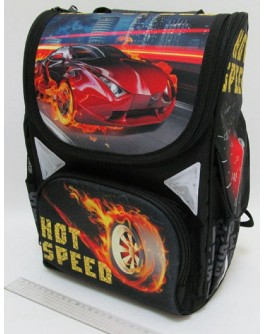 Рюкзак ортопедический Josef Otten Hot Speed