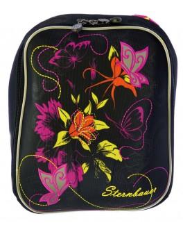 Школьный ортопедический рюкзак Цветы Josef Otten 14101