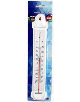 Термометр внешний, от - 40 до + 50 градусов, без ртути НУШ