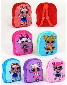 Мягкий рюкзак L.O.L. Surprise С 37866 - igs С 37866