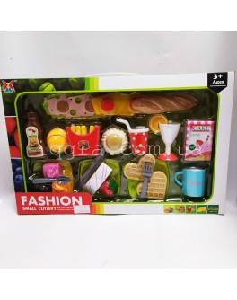 Игровой набор продуктов Фаст-фуд 326 H-49
