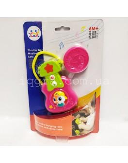 Музыкальная игрушка Huile Toys Гитара 3111D