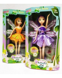 Кукла Фея Динь-Динь с крылышками