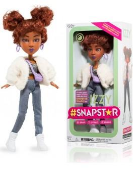 Кукла шарнирная SnapStar Иззи (Izzy)