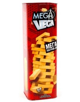 Настільна гра Danko Toys вежа Mega Vega (G-MV-01) - mlt G-MV-01