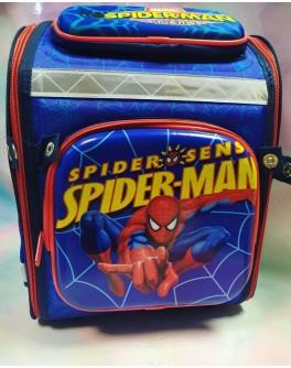 Школьный рюкзак N 00182 Человек паук - igs 66038