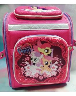 Школьный рюкзак N 00177 My little pony - igs 66033