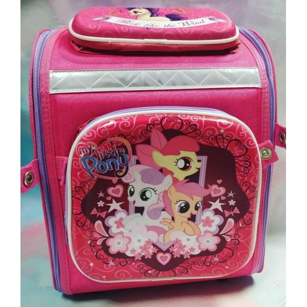 фото Школьный рюкзак N 00177 My little pony - igs 66033