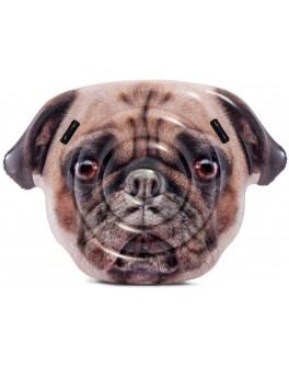 Плотик надувной Intex Собака 173х130 см (58785)
