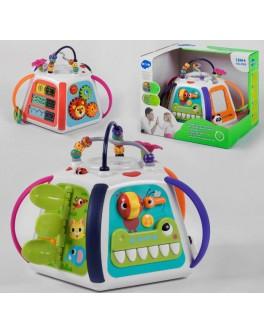 Развивающая игрушка Hola Тоys Куб логика (3153)