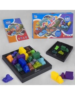 Розвиваюча гра головоломка Fun Game Година пік (UKВ-В 0036)