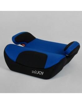 Автокрісло бустер від 4-х років JOY група 2-3, вага дитини 15-36 кг (27151)