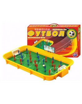 Настільна гра Технок Футбол Чемпіон (0335)